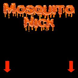 mosquito nick spe